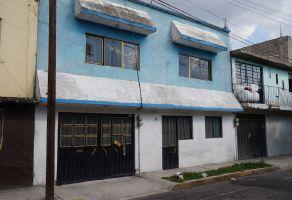 Foto de casa en venta en La Perla, Nezahualcóyotl, México, 12247704,  no 01