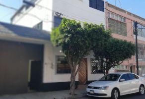 Foto de casa en renta en Clavería, Azcapotzalco, DF / CDMX, 21392567,  no 01