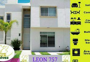 Foto de casa en renta en Reforma, Soledad de Graciano Sánchez, San Luis Potosí, 20508390,  no 01