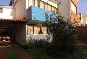Foto de casa en venta en Bosque Residencial del Sur, Xochimilco, Distrito Federal, 6819485,  no 01