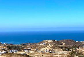 Foto de terreno habitacional en venta en Camino Alegre, Playas de Rosarito, Baja California, 19856109,  no 01