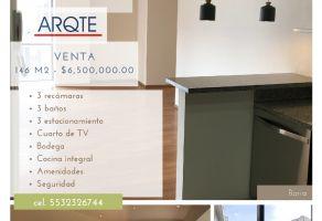 Foto de departamento en venta en Interlomas, Huixquilucan, México, 21000434,  no 01