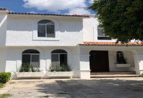Foto de casa en renta en Residencial Parque del Álamo, Querétaro, Querétaro, 15884352,  no 01