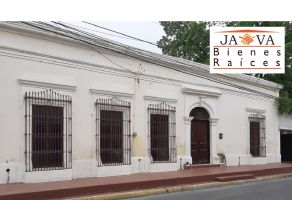 Foto de casa en venta en Santa Catarina Centro, Santa Catarina, Nuevo León, 13218569,  no 01