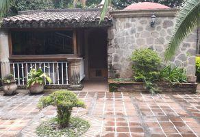 Foto de departamento en renta en Tabachines, Cuernavaca, Morelos, 20813203,  no 01