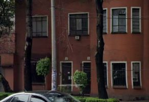 Foto de casa en venta en Roma Sur, Cuauhtémoc, DF / CDMX, 15538122,  no 01