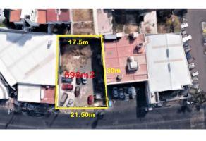 Foto de terreno comercial en renta en Arboledas, Querétaro, Querétaro, 22097291,  no 01