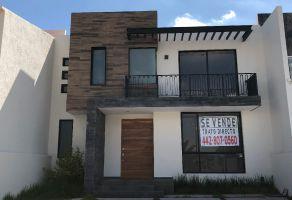 Foto de casa en venta en Cumbres del Lago, Querétaro, Querétaro, 15628010,  no 01