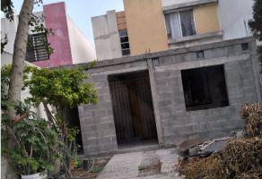 Foto de casa en venta en Quinta Colonial Apodaca 1 Sector, Apodaca, Nuevo León, 15711955,  no 01