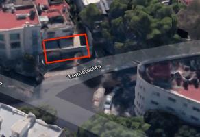 Foto de terreno habitacional en venta en Polanco IV Sección, Miguel Hidalgo, Distrito Federal, 8976630,  no 01