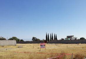 Foto de terreno comercial en venta en Santiago Zacualuca, Teotihuacán, México, 17784400,  no 01
