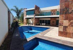 Foto de casa en venta en Colinas de Gran Jardín, León, Guanajuato, 21110101,  no 01