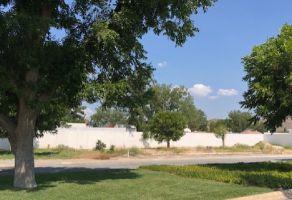 Foto de terreno habitacional en venta en Arboledas, Saltillo, Coahuila de Zaragoza, 16734290,  no 01