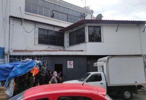 Foto de bodega en venta en El Parque, Naucalpan de Juárez, México, 21204364,  no 01