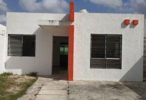 Foto de casa en venta en Almendros, Mérida, Yucatán, 6615512,  no 01