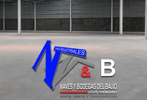 Foto de bodega en renta en Lomas del Mirador, León, Guanajuato, 12806845,  no 01