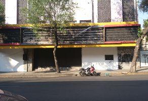 Foto de edificio en renta en Doctores, Cuauhtémoc, DF / CDMX, 20159647,  no 01