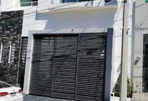 Foto de casa en venta en Pedregal la Silla 1 Sector, Monterrey, Nuevo León, 18519309,  no 01