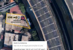 Foto de terreno habitacional en venta en Merced Gómez, Álvaro Obregón, DF / CDMX, 20011918,  no 01