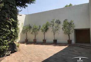Foto de casa en venta en Jardines del Pedregal, Álvaro Obregón, Distrito Federal, 5215091,  no 01