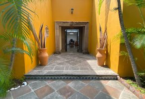 Foto de casa en condominio en venta y renta en Palmira Tinguindin, Cuernavaca, Morelos, 15539078,  no 01