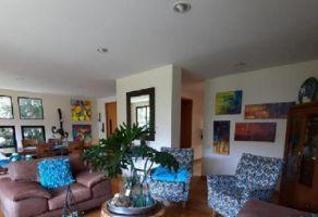 Foto de casa en condominio en venta en Tizampampano del Pueblo Tetelpan, Álvaro Obregón, DF / CDMX, 21012849,  no 01