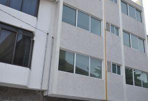 Foto de departamento en renta en Pedregal de La Zorra, Coyoacán, Distrito Federal, 5168597,  no 01