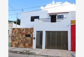 Foto de casa en renta en 84 123, merida centro, mérida, yucatán, 0 No. 01