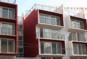 Foto de departamento en venta en Morelos, Cuauhtémoc, DF / CDMX, 20399320,  no 01