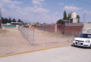 Foto de terreno habitacional en venta en San Lorenzo Almecatla, Cuautlancingo, Puebla, 20455410,  no 01