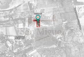 Foto de terreno habitacional en venta en Bonito, San Miguel de Allende, Guanajuato, 20894688,  no 01