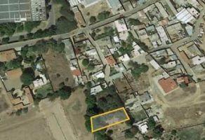 Foto de terreno habitacional en venta en La Concepción, San Juan del Río, Querétaro, 12633878,  no 01