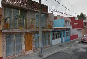 Foto de casa en venta en C.T.M. Aragón, Gustavo A. Madero, Distrito Federal, 7154817,  no 01