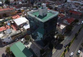 Foto de edificio en venta y renta en San Bernardino, Toluca, México, 13690507,  no 01