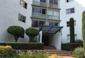 Foto de departamento en renta en Rinconada de los Reyes, Coyoacán, Distrito Federal, 5186069,  no 01