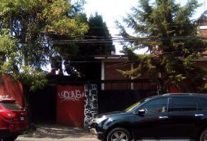 Foto de terreno habitacional en venta en Olivar de los Padres, Álvaro Obregón, DF / CDMX, 17426868,  no 01