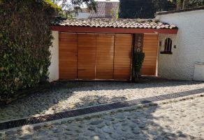 Foto de casa en condominio en venta y renta en San Jerónimo Lídice, La Magdalena Contreras, DF / CDMX, 12811897,  no 01