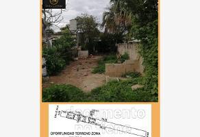 Foto de terreno habitacional en venta en 84a , merida centro, mérida, yucatán, 0 No. 01