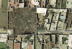 Foto de terreno habitacional en venta en La Magdalena, Zapopan, Jalisco, 13660645,  no 01