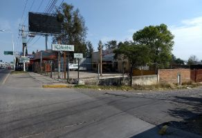 Foto de terreno comercial en venta en Arroyo Seco, San Pedro Tlaquepaque, Jalisco, 12717023,  no 01