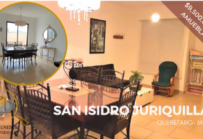 Foto de casa en renta en Juriquilla, Querétaro, Querétaro, 14156265,  no 01