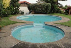 Foto de casa en venta en Rancho Cortes, Cuernavaca, Morelos, 17077557,  no 01