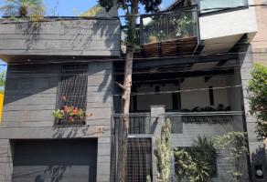 Foto de casa en venta en Del Valle Centro, Benito Juárez, Distrito Federal, 6531563,  no 01