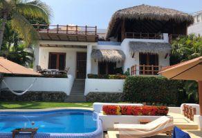 Foto de casa en venta en Marina Ixtapa, Zihuatanejo de Azueta, Guerrero, 19357479,  no 01