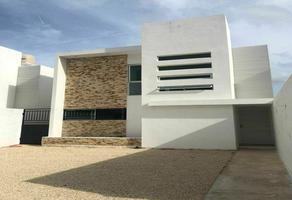 Foto de casa en renta en 85 por 112 y 112a , caucel, mérida, yucatán, 0 No. 01