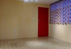 Foto de departamento en renta en San Mateo, Azcapotzalco, DF / CDMX, 17237174,  no 01