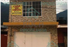Foto de casa en venta en Agraria, Río Blanco, Veracruz de Ignacio de la Llave, 12679967,  no 01