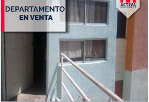 Foto de departamento en venta en Hacienda Santa Fe, Tlajomulco de Zúñiga, Jalisco, 20435750,  no 01