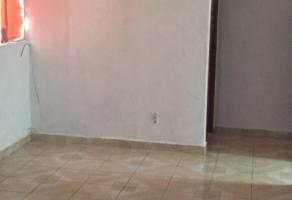 Foto de departamento en renta en Ampliación Los Olivos, Tláhuac, DF / CDMX, 21001131,  no 01
