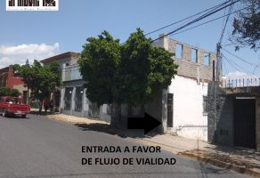 Foto de terreno habitacional en venta en Oaxaca Centro, Oaxaca de Juárez, Oaxaca, 20029471,  no 01